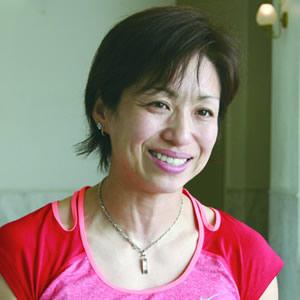 土田和歌子氏スピードスケート・陸上競技パラ五輪メダリスト Ms. Wakako Tsuchida